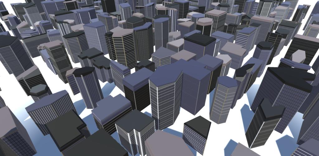 skyscraper maker screenshot